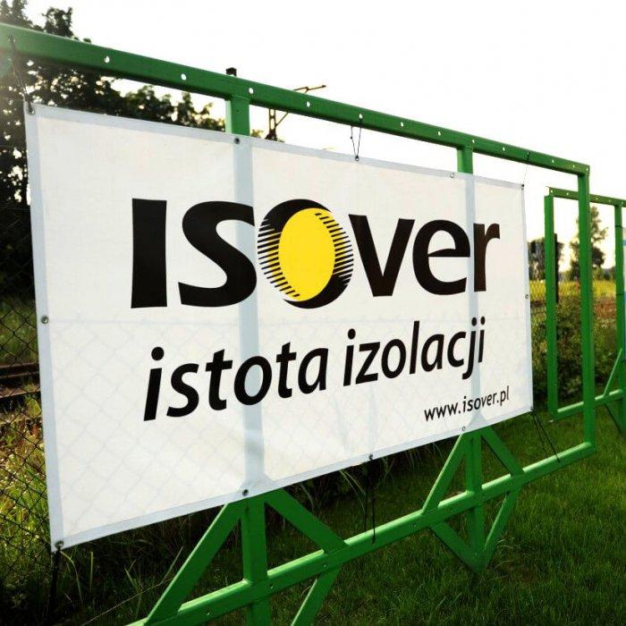 5. PVC banner