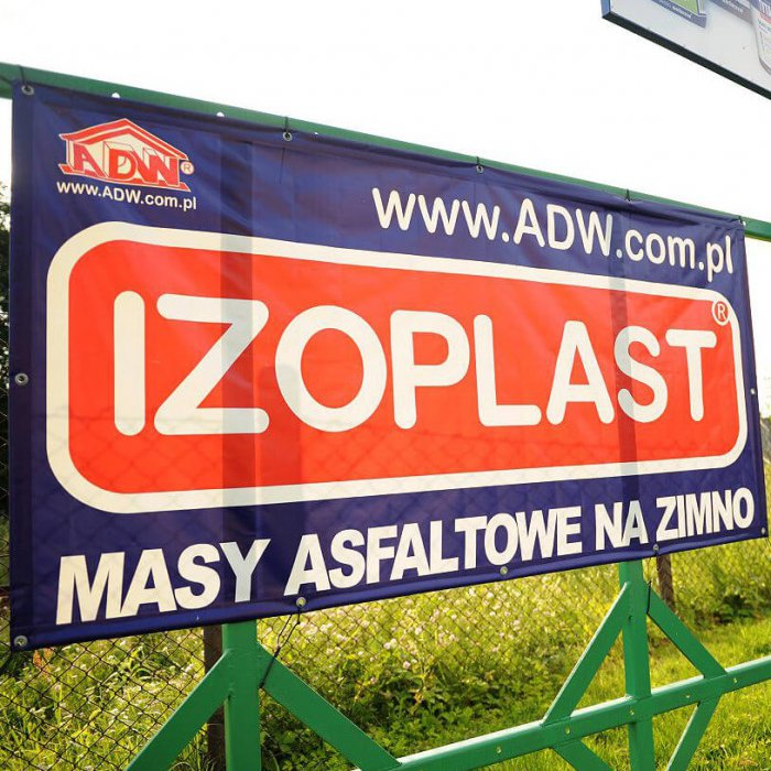 6. PCV advertising banners