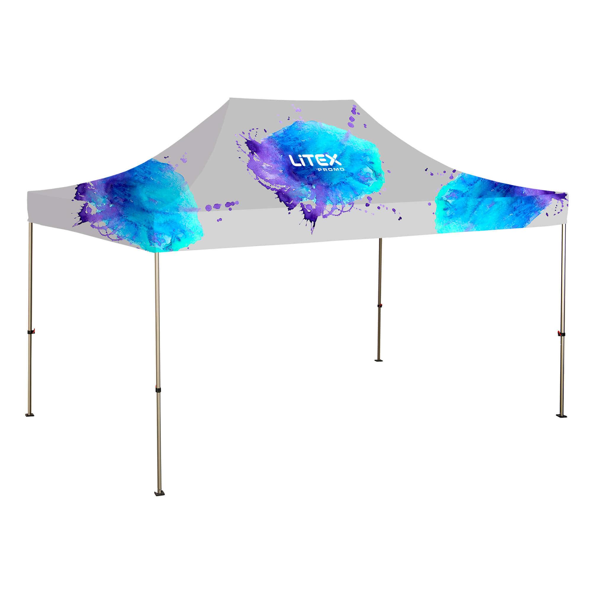 1. Namiot Szybkorozkładalny 3x4,5m