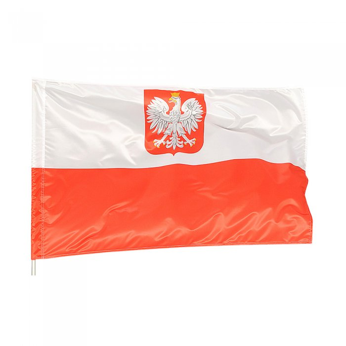 5. Poland national flag