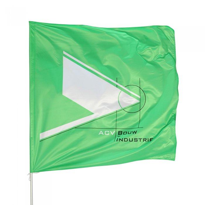 2. Reklamowa flaga od Litex Promo