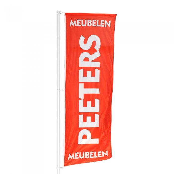 4. Reklamowe flagi od Litex Promo