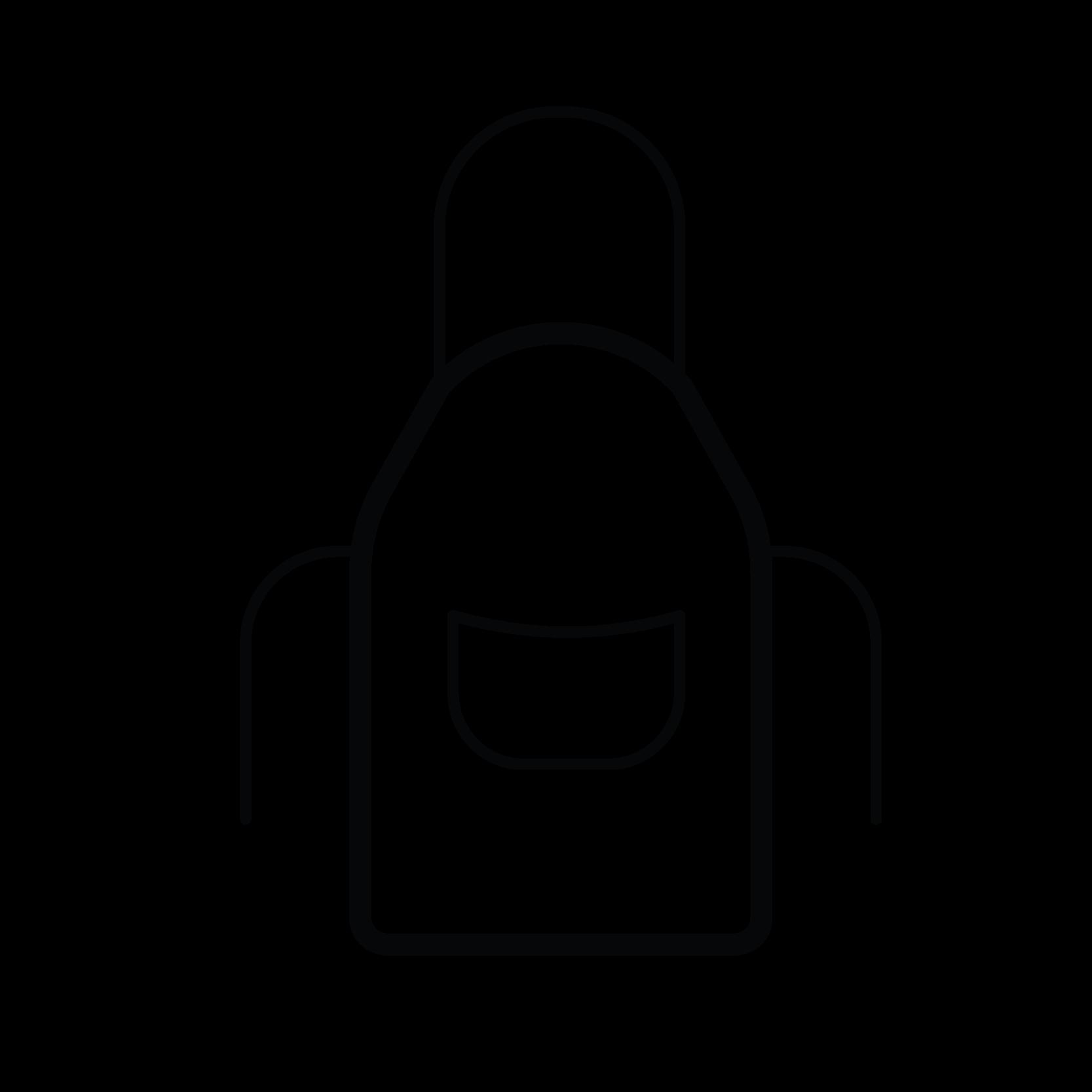 Aprons - Icon