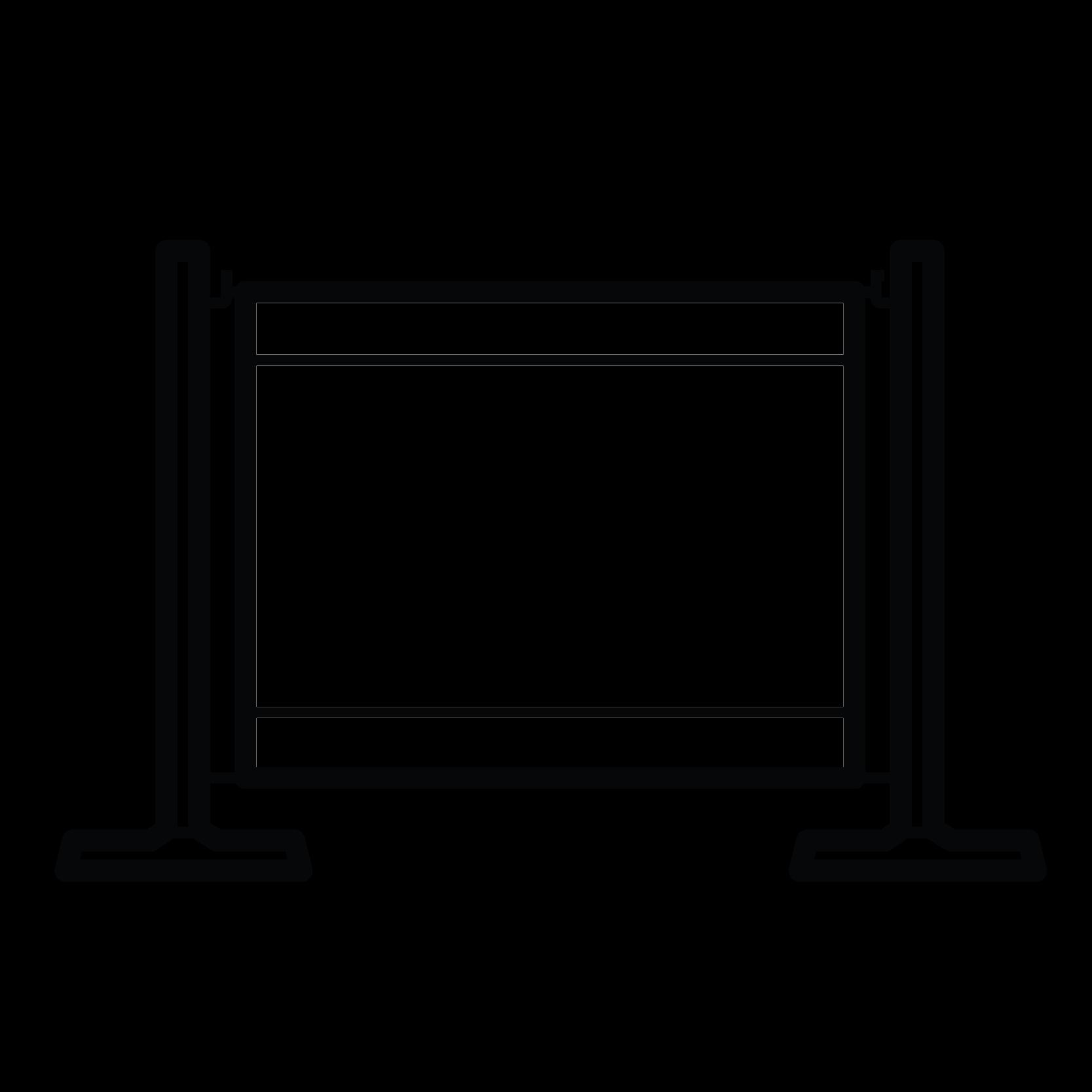 Zaun - Ikone
