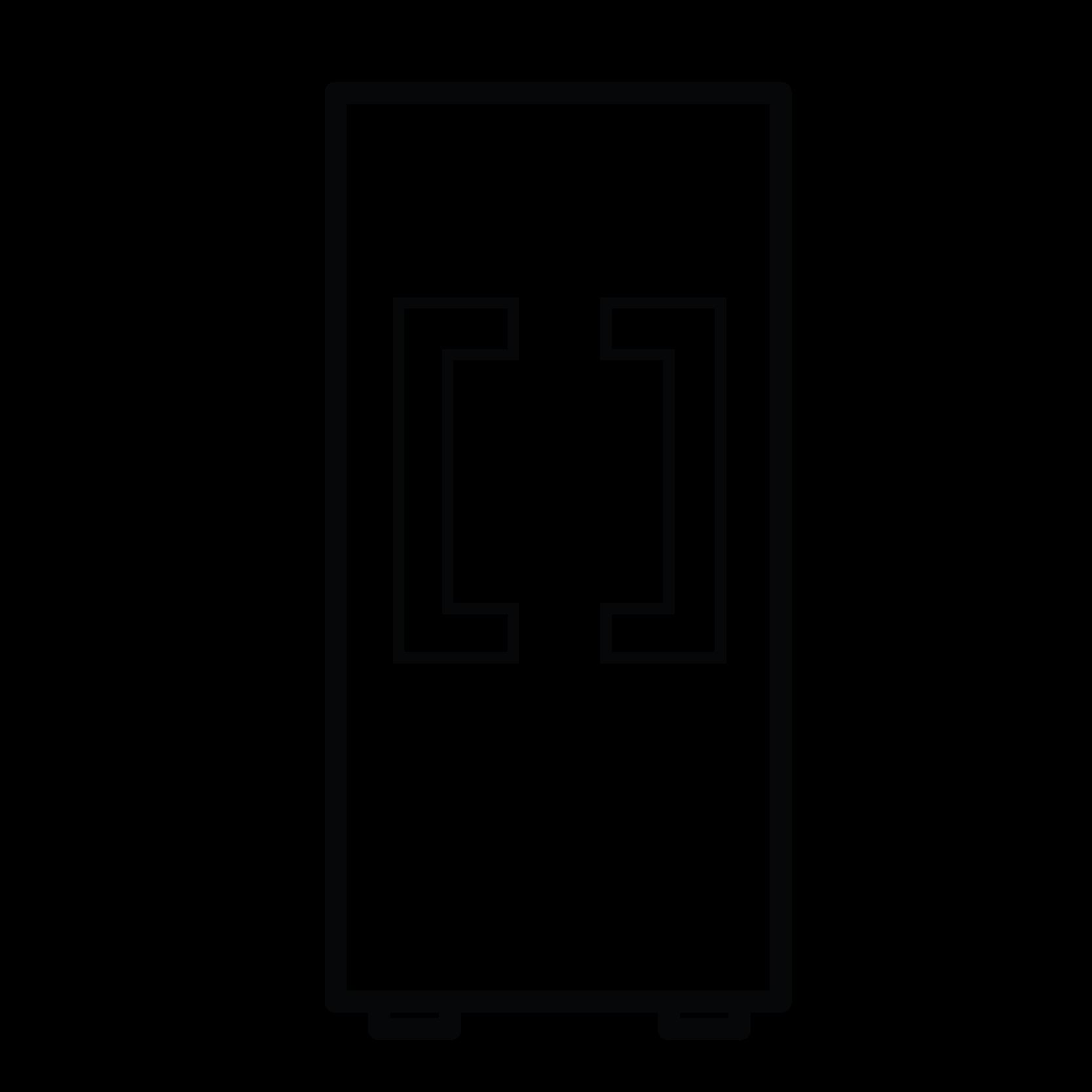 Neoframe - Ikone