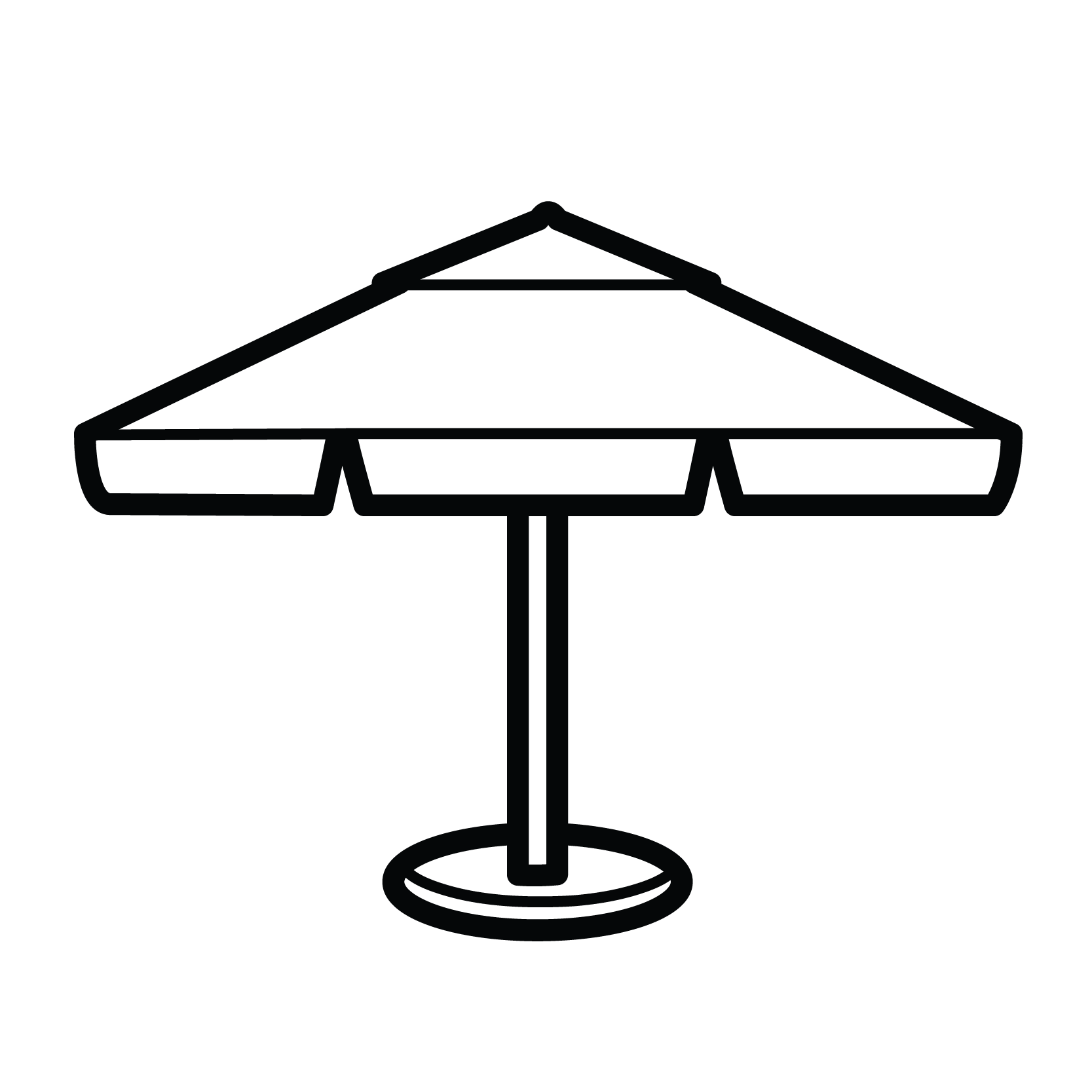 Parasol Extreme Strong - Ikona