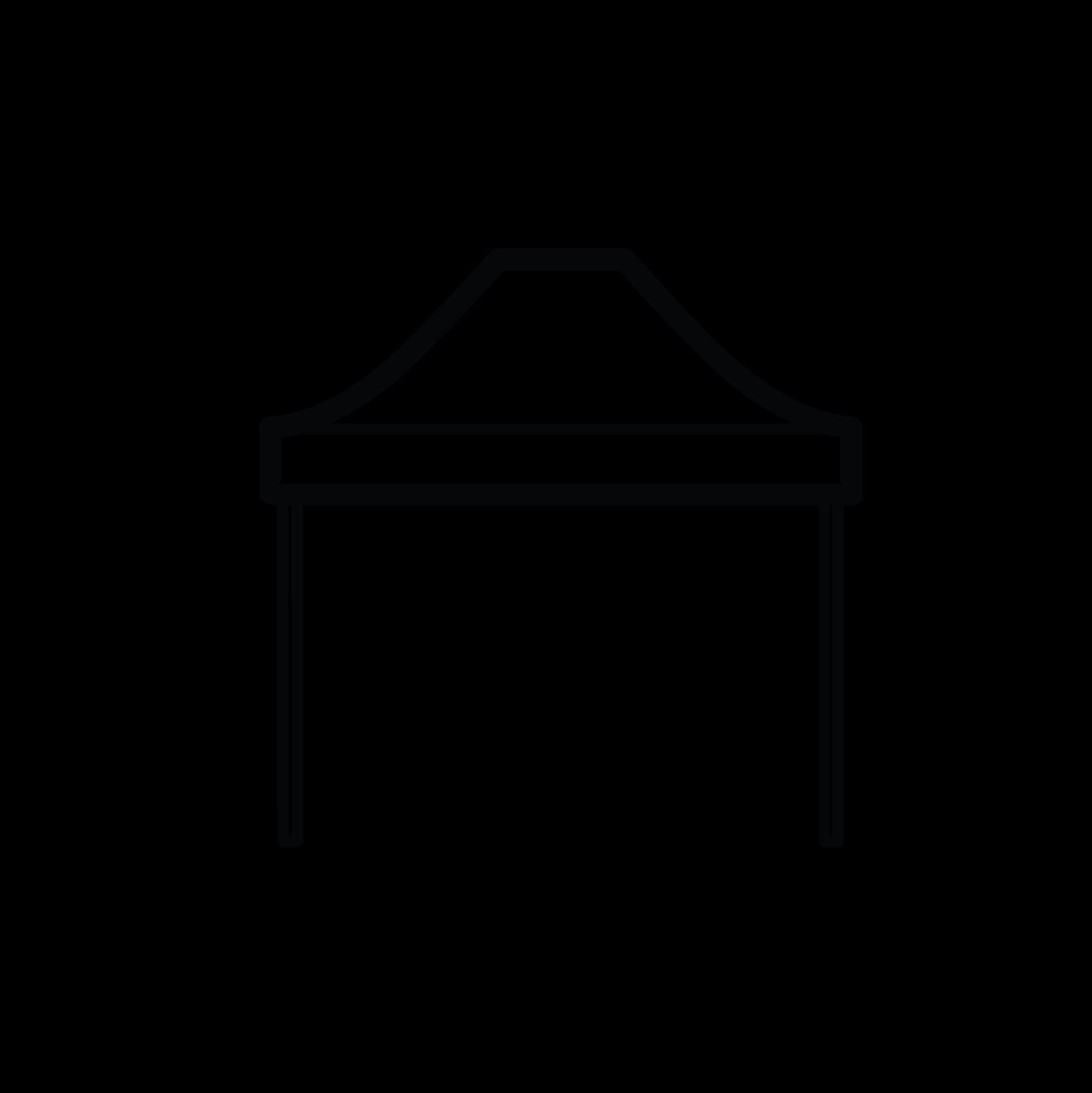 Zelte 3m - Ikone
