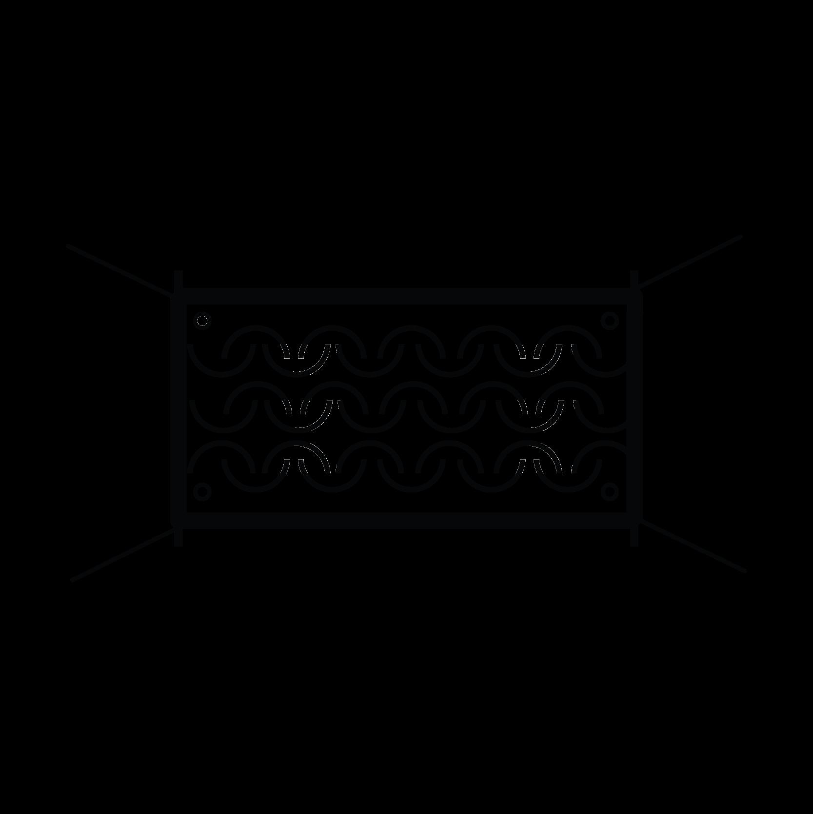 Baner Włóknina - Ikona