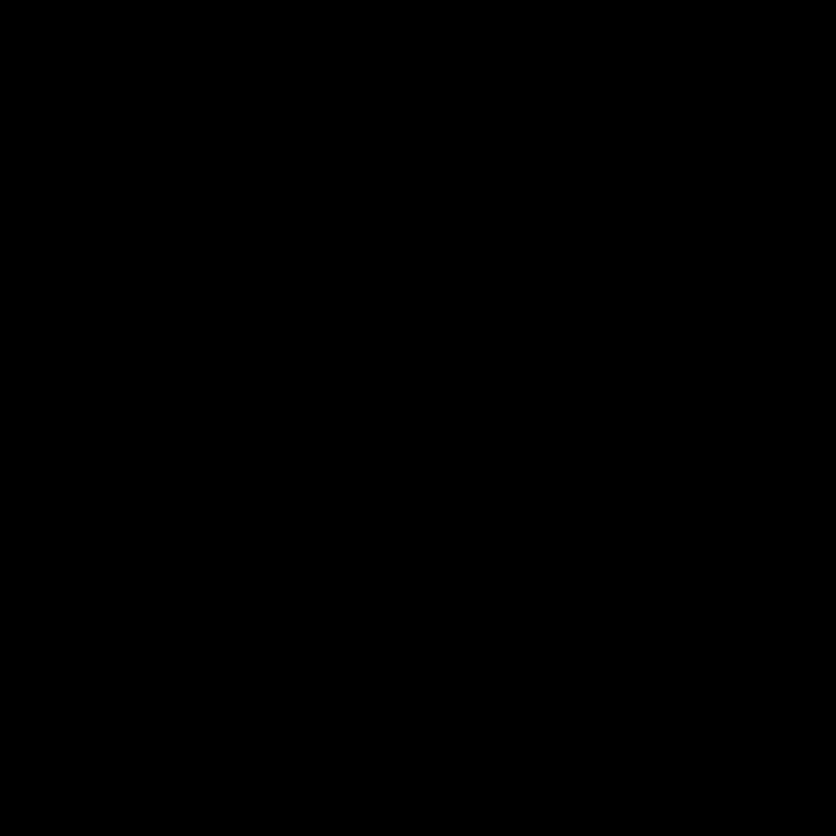 Fächer - Ikone