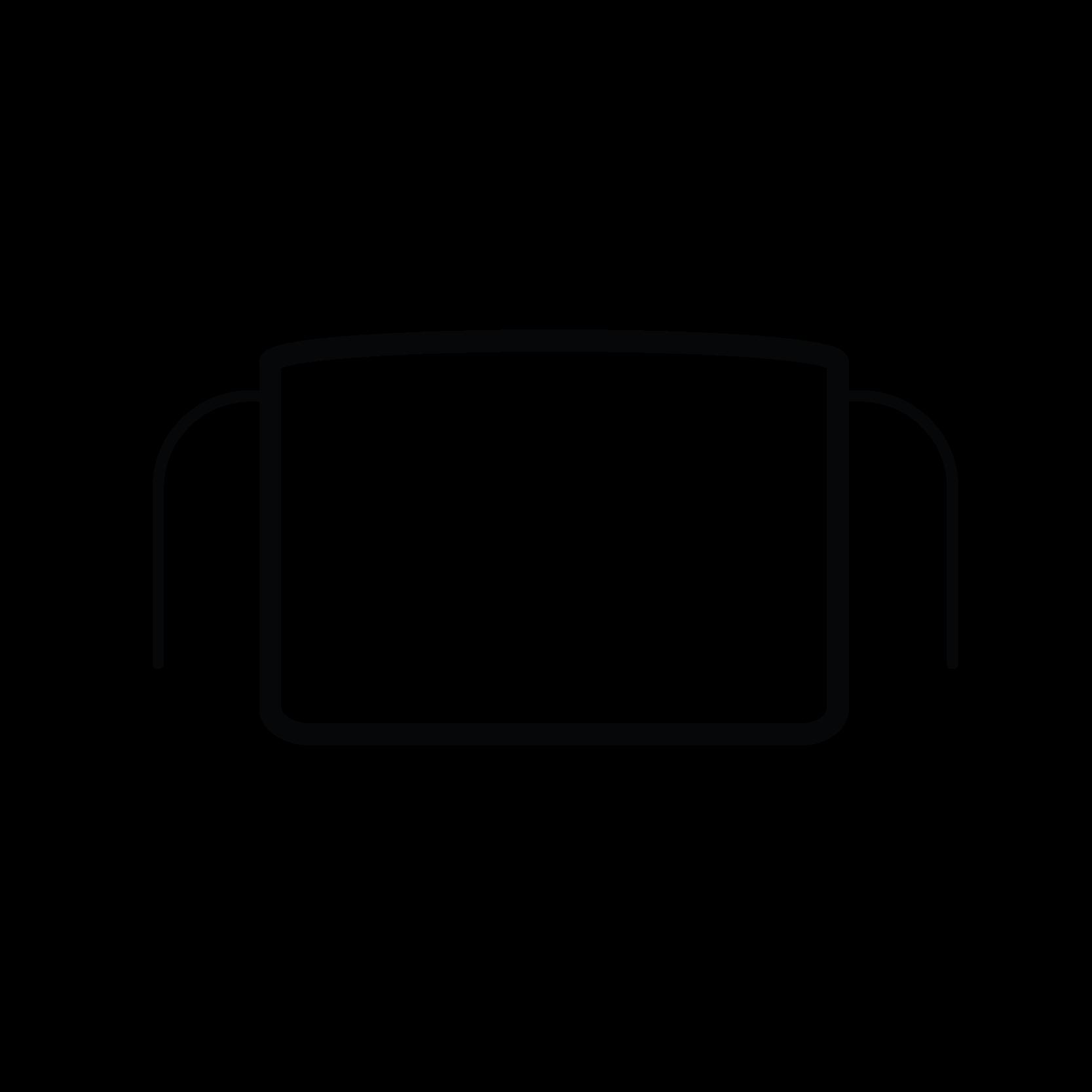 Barmann-Lendenschurze - Ikone