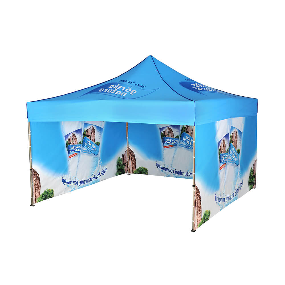6. Namiot Szybkorozkładalny 4x4m
