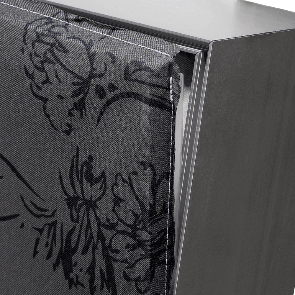 3. Neostandard - fabric