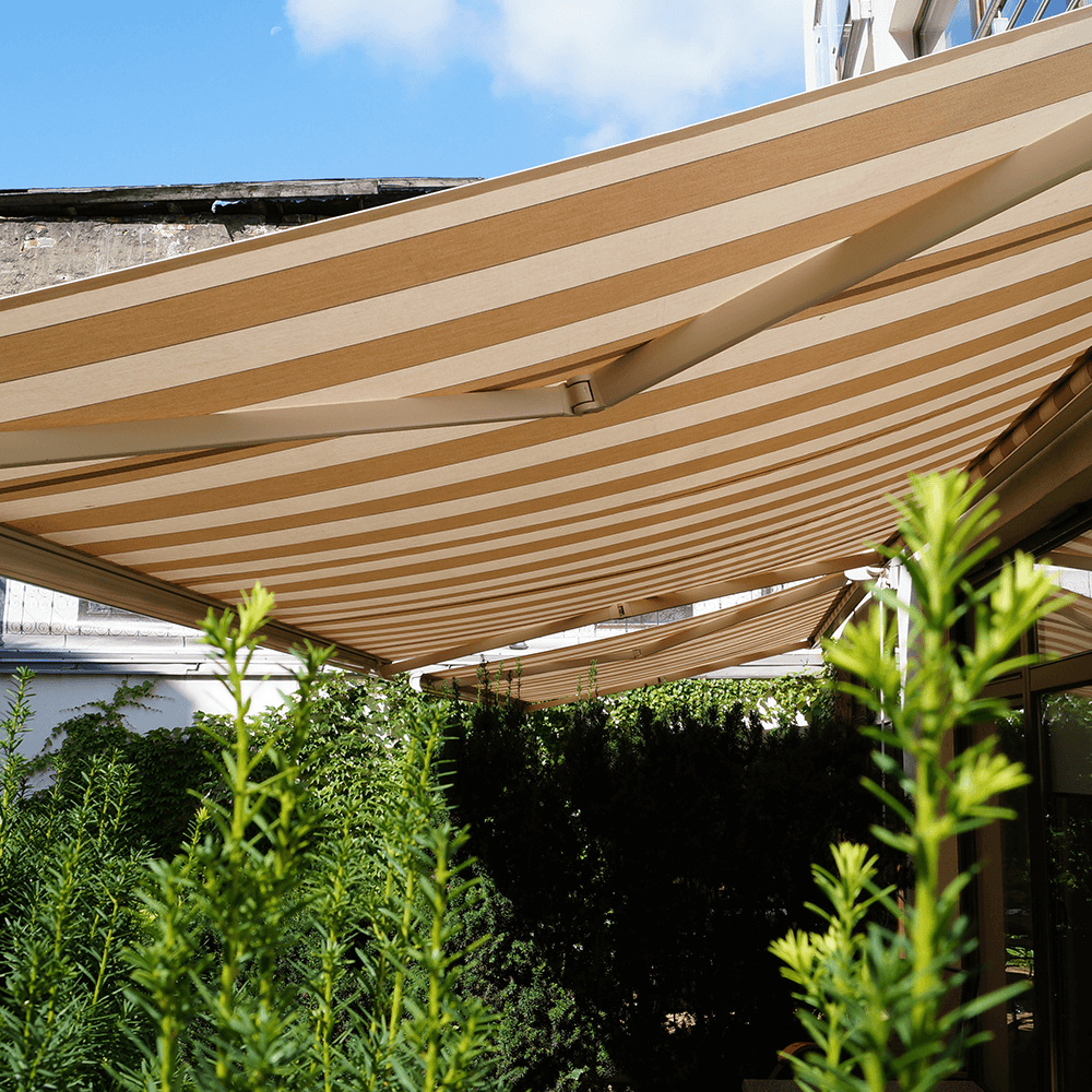 5. Palermo patio awnings