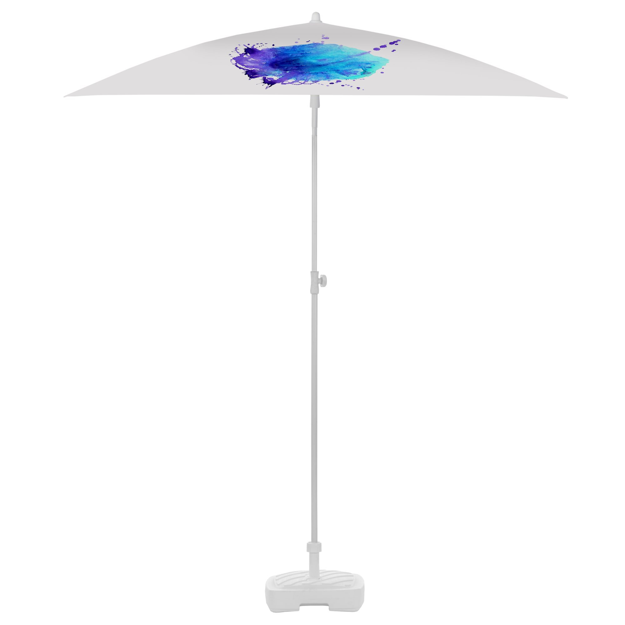 9. Beach Parasols Square 1,8m
