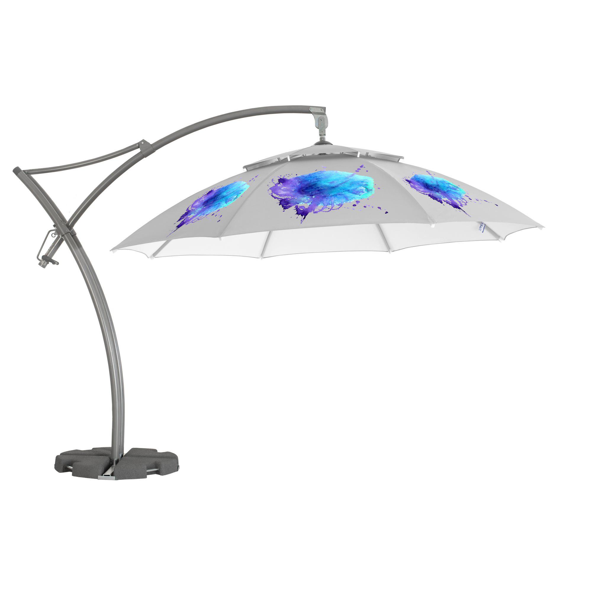 1. Ibiza Parasol Ośmiokątny 3,5 m