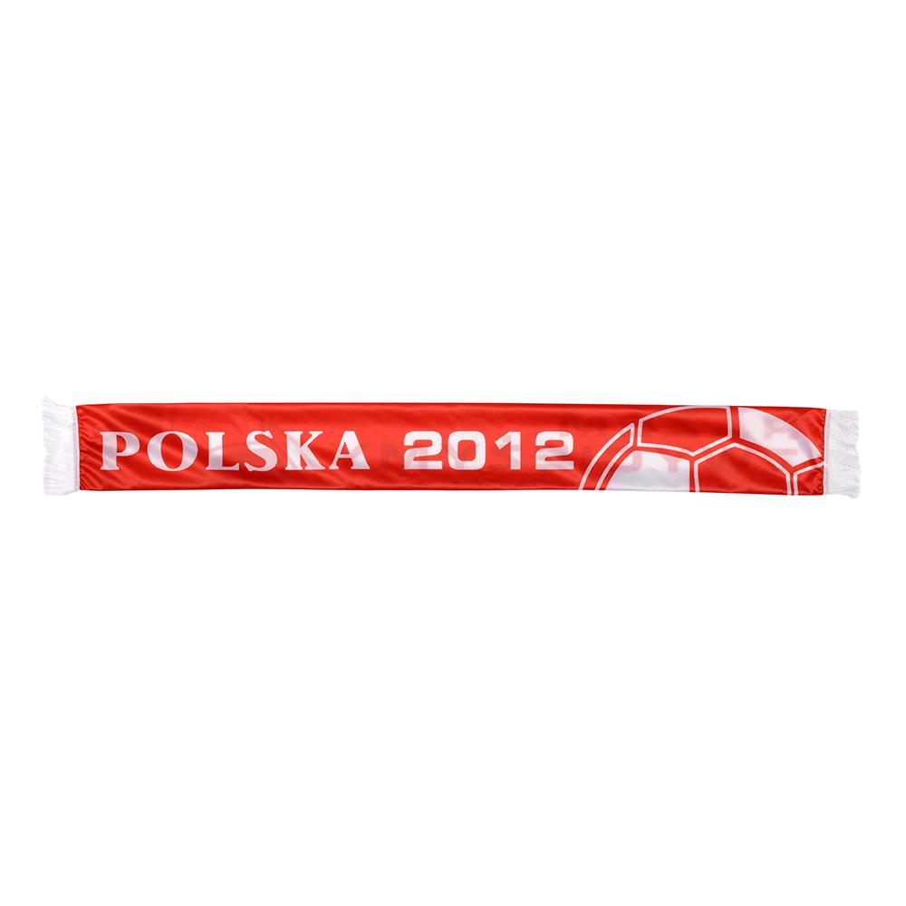 1. Printed scarf