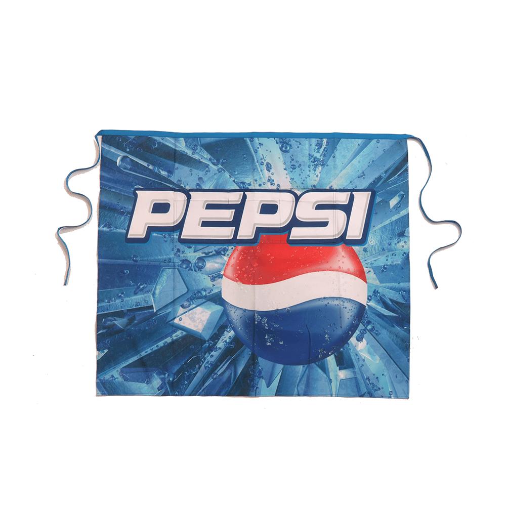1. Bartender Apron Pepsi