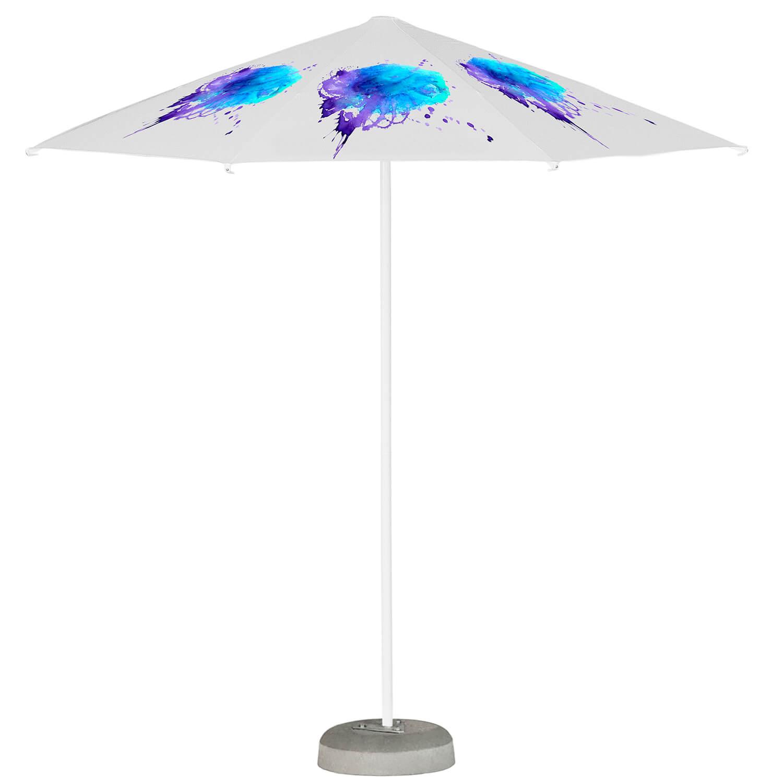 5. Eco Line Parasol Ośmiokąt 2,5m