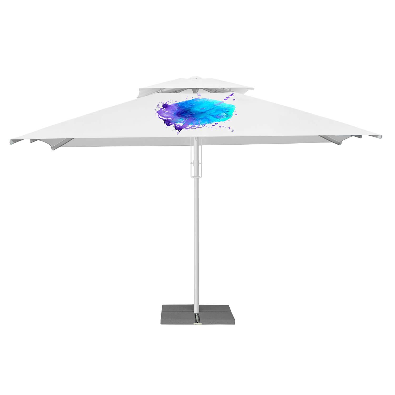 15. Parasol reklamowy Strong - elegancki i funkcjonalny