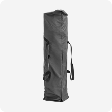 Standard cover for professional tents